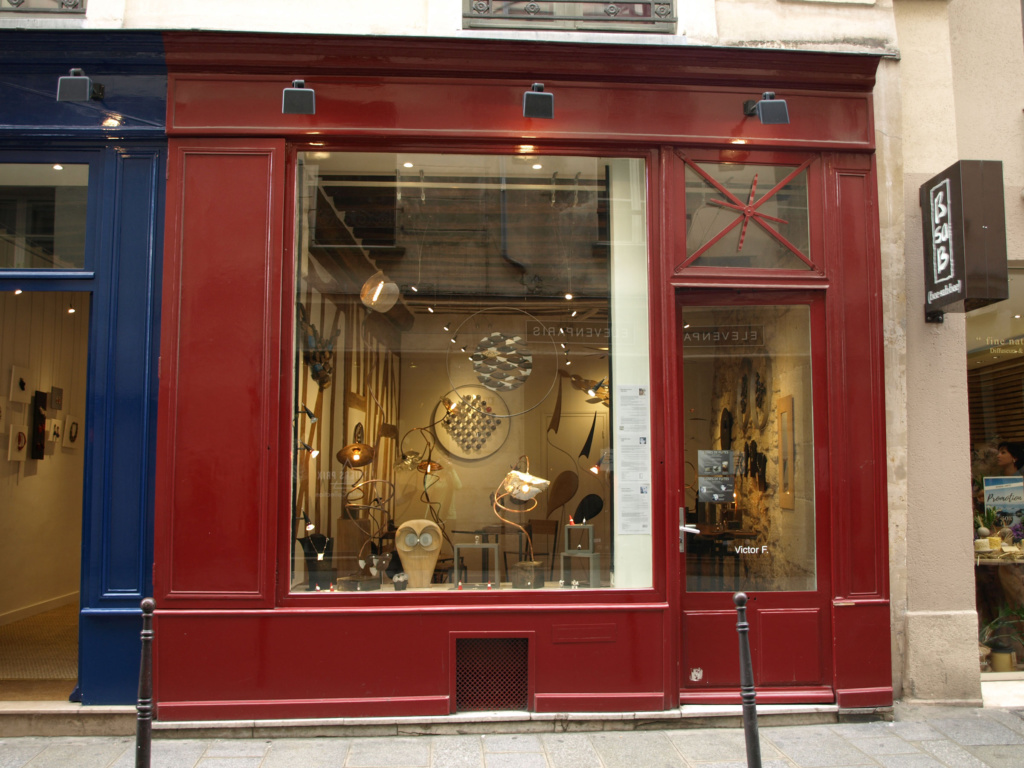 41 rue Vieille du Temple - 75004 Paris